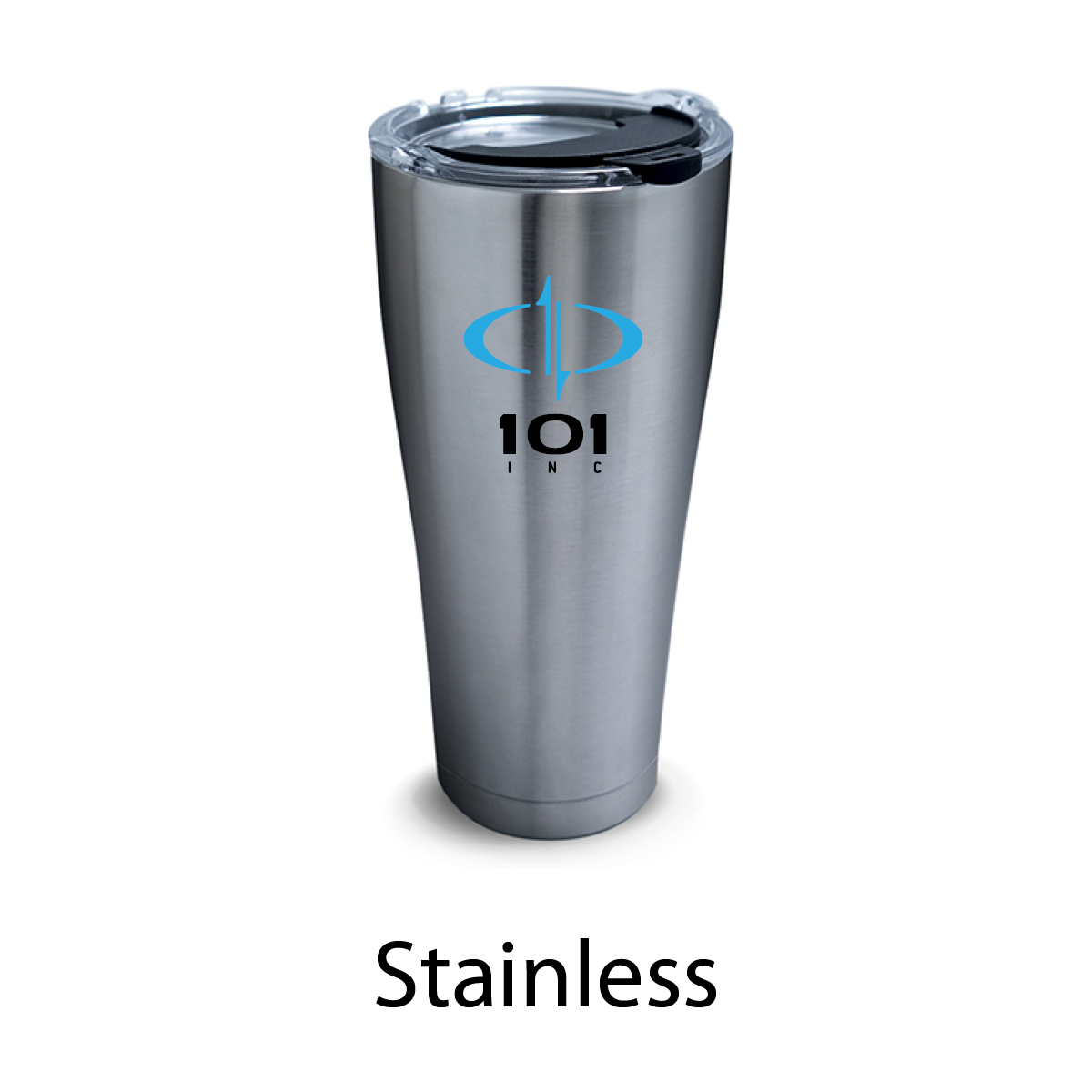 30oz Stainless Tervis with Lid