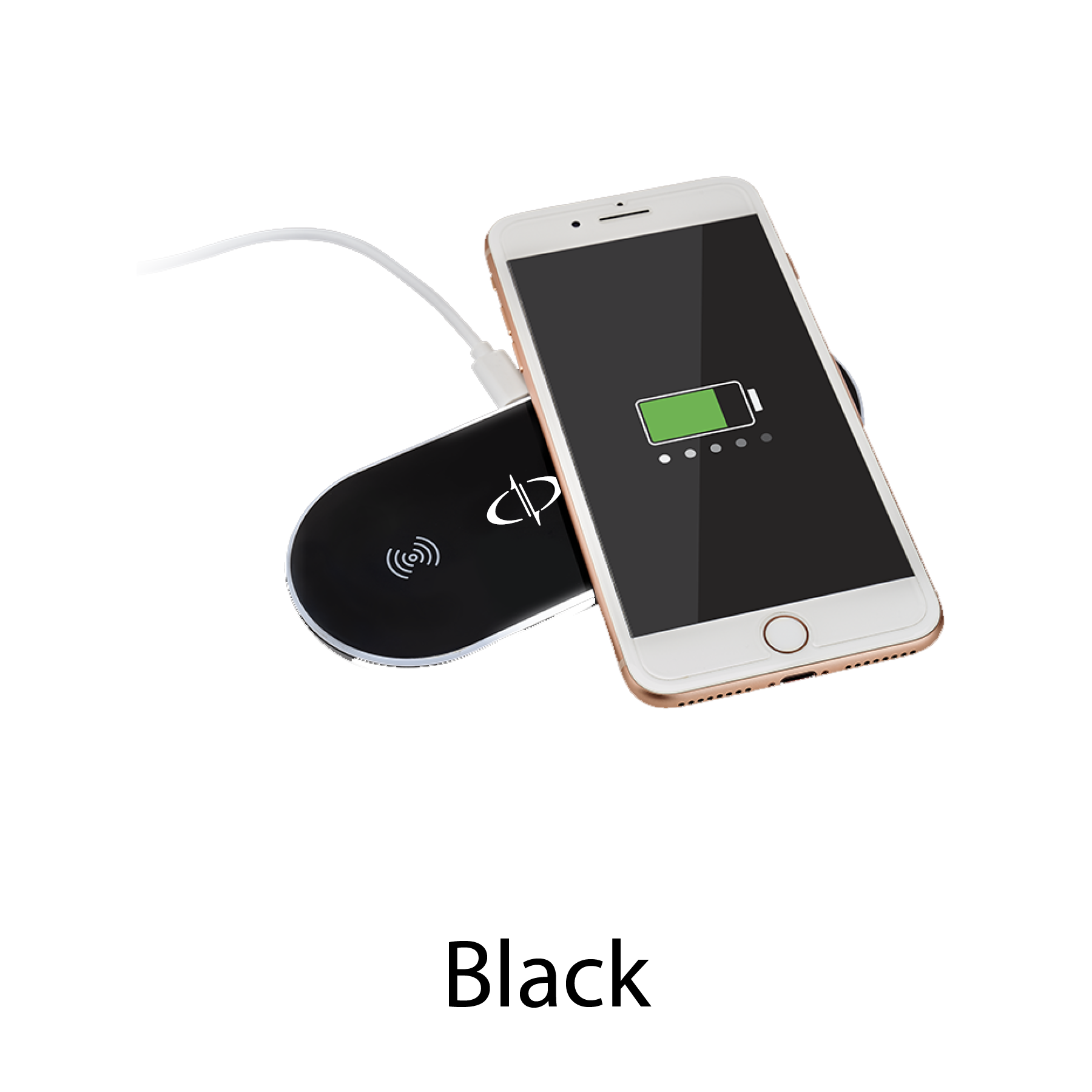 5W Duality Wireless Charger